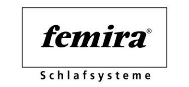 Femira Schlafsysteme Logo